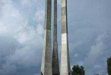 Гданьск, Памятник павшим рабочим верфи